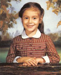 Alyssa child