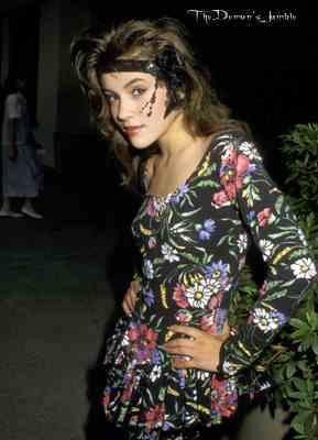 Alyssa young