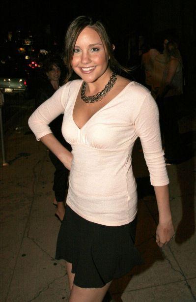 Аманда Байнс