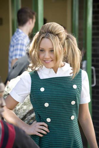 Amanda Bynes as Penny Pigleton