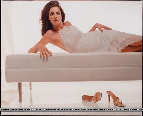 Isabel Snyder photoshoot