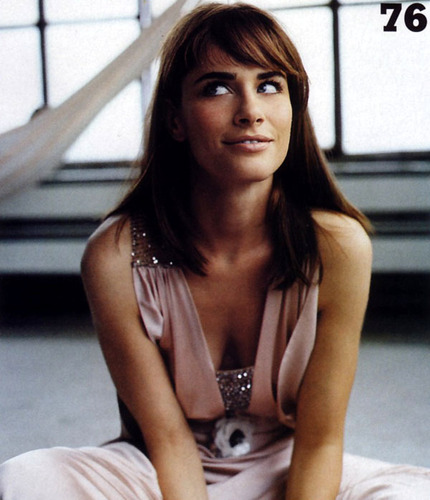 Amanda Peet wallpaper entitled Amanda