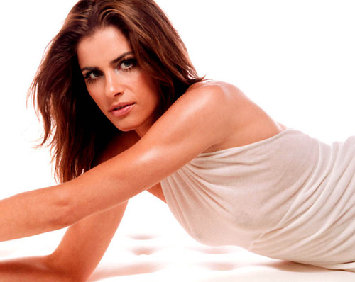 Amanda Peet wallpaper titled Amanda