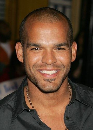 Amaury Nolasco wallpaper entitled Amaury Nolasco