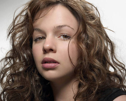 Amber Tamblyn wallpaper titled Amber Tamblyn