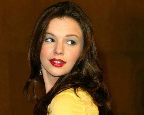 Amber Tamblyn wallpaper called Amber Tamblyn