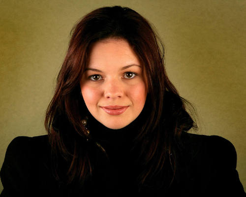 Amber Tamblyn kertas dinding called Amber Tamblyn