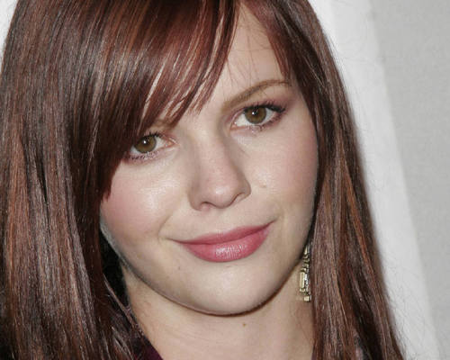 Amber Tamblyn achtergrond titled Amber Tamblyn