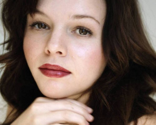 Amber Tamblyn Hintergrund entitled Amber Tamblyn