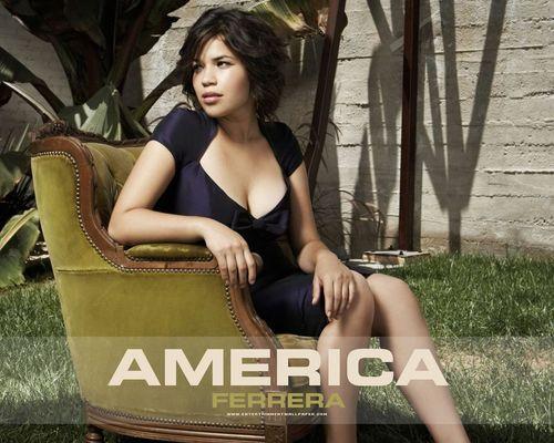 America Ferrera