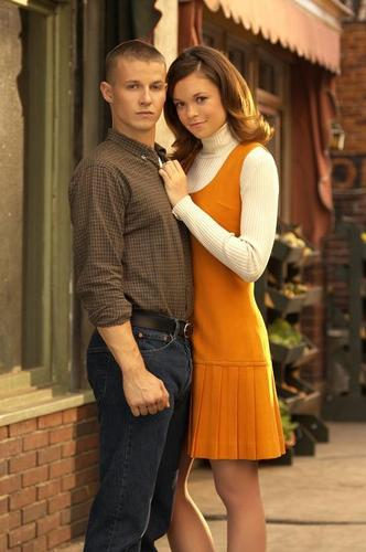 JJ & Beth