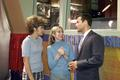 Lesley Gore, Meg & Michael