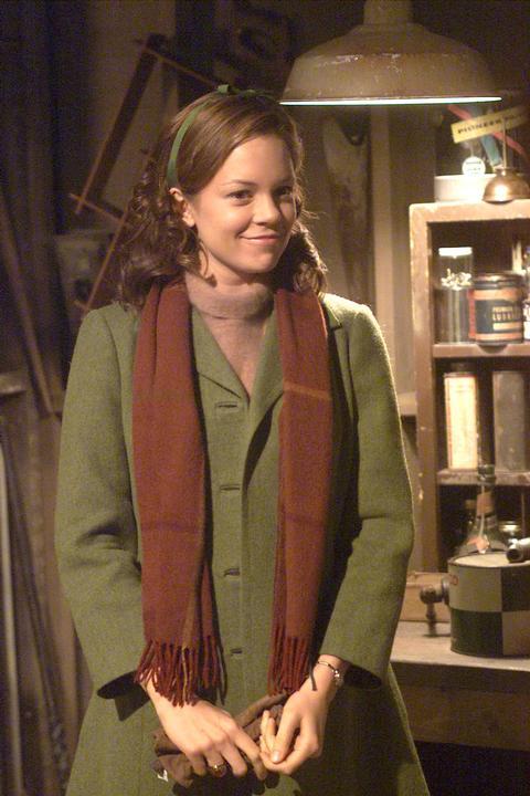 Beth Mason