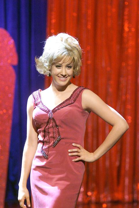Vanessa Carlton as Dusty Springfield