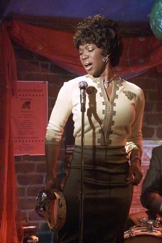 India.Arie as Nina Simone