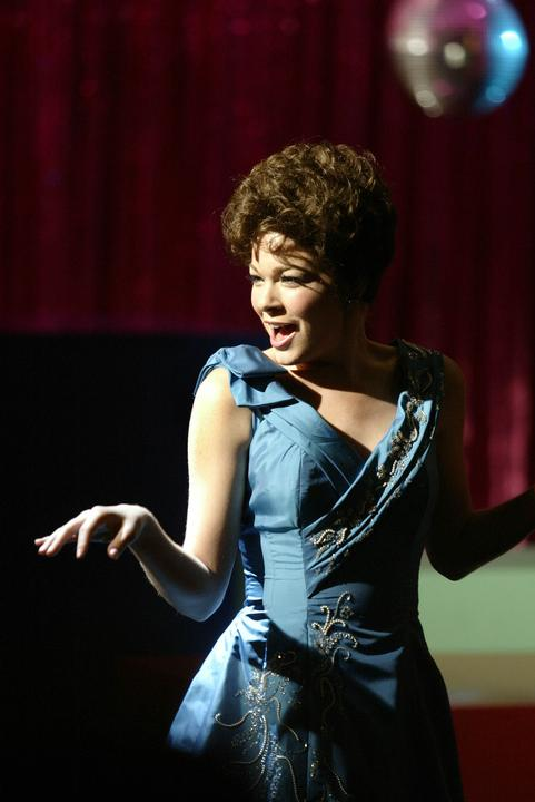 LeAnn Rimes as Connie Francis
