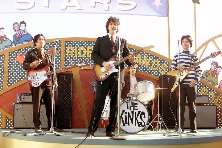 Third Eye Blind as The Kinks