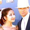 American Dreams photo entitled Roxanne & Michael Brooks