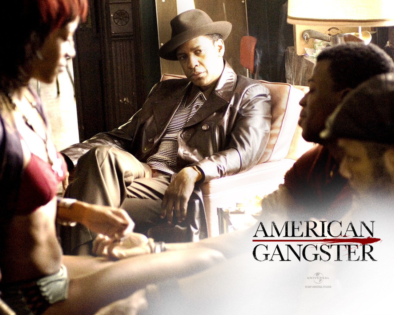 American Gangster Movies Wallpaper 433266 Fanpop