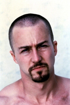 Edward Norton wolpeyper called American History X