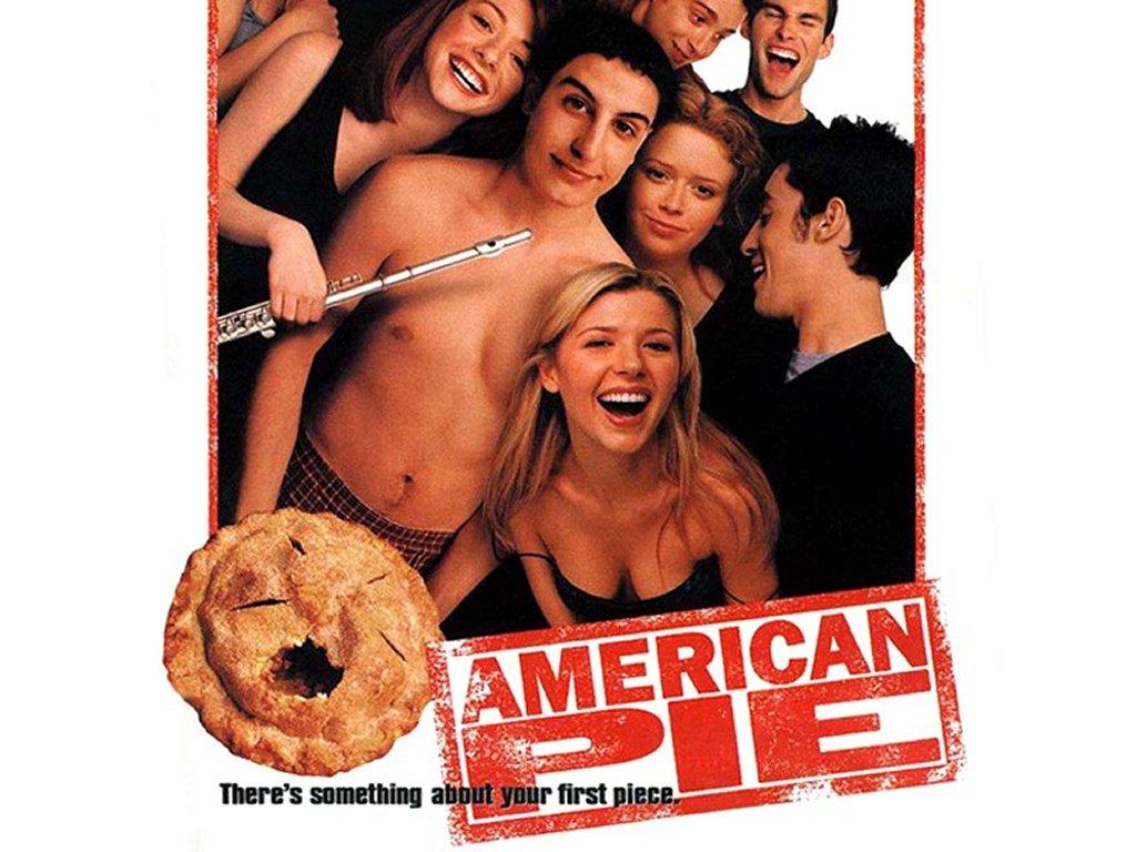 American Pie - Movies Wallpaper (69210) - Fanpop American Pie