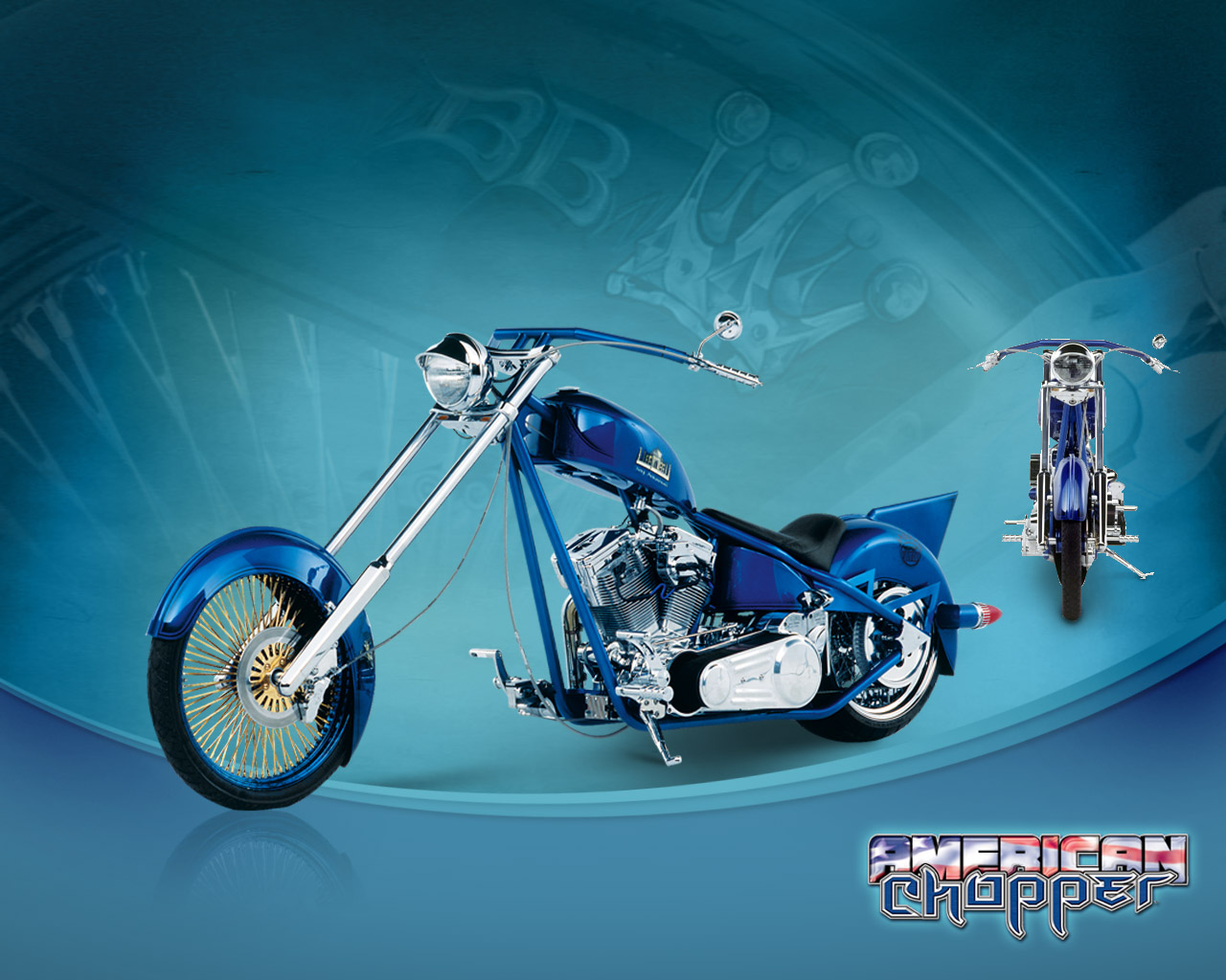 Orange County Choppers images American chopper HD ...