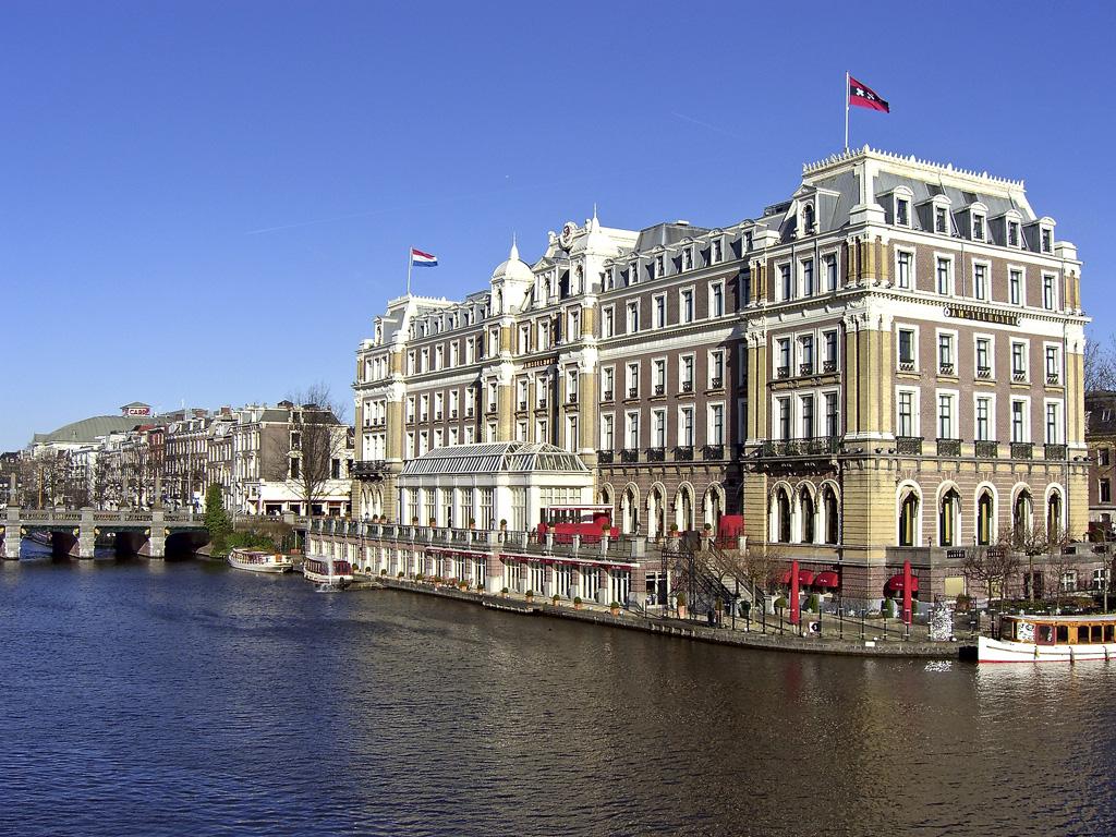 Hotel Linda Amsterdam