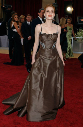 Actrices Fond Dcran Titled Amy Adams 78th Academy Awards