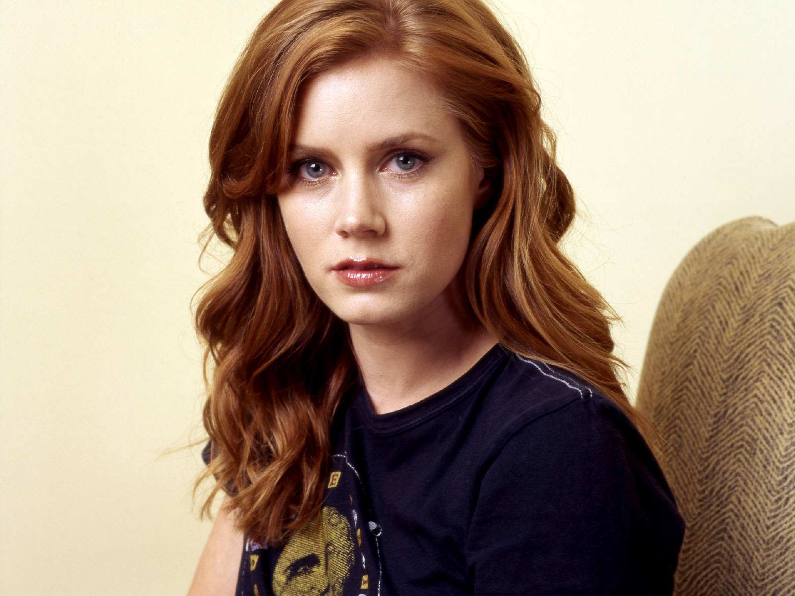 Amy Adams Amy Adams Wallpaper 712638 Fanpop