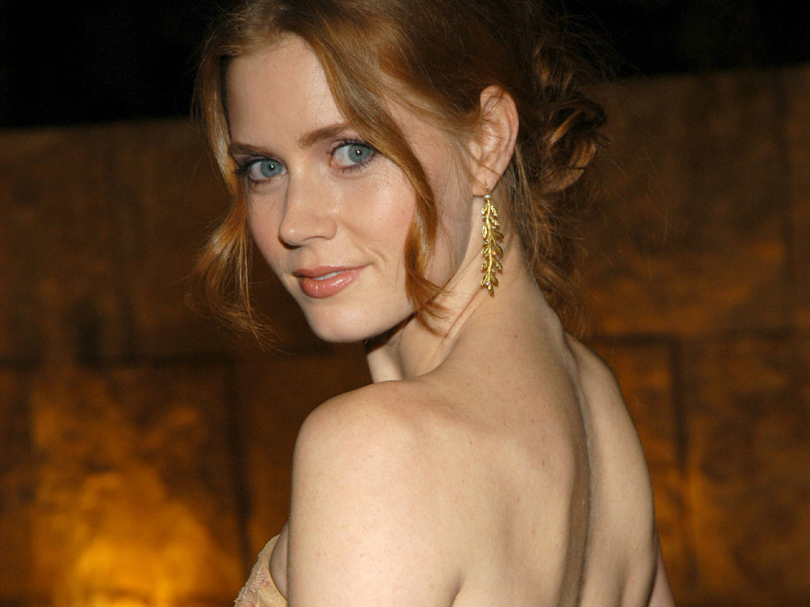 amy adams naked facial