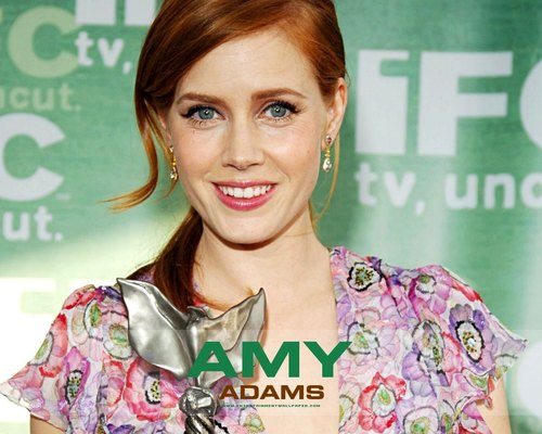 Amy Adams karatasi la kupamba ukuta called Amy Adams