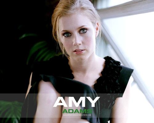 エイミー・アダムス
