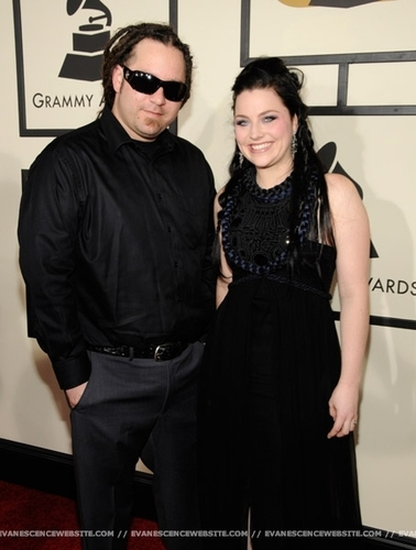 Amy Lee, Terry