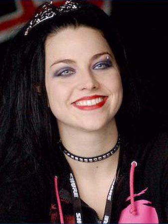 Evanescence wallpaper entitled Amy Lee