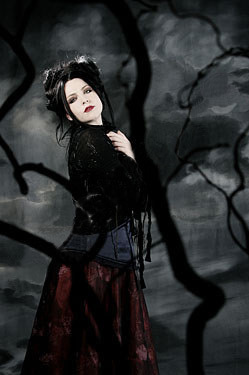 Evanescence wallpaper called Amy Lee