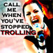 Amy Lee Anti-Troll Icon