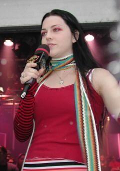 অ্যামি লে