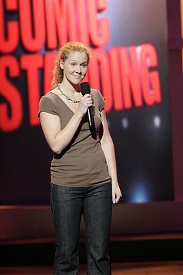 Last Comic Standing Comedy Tour