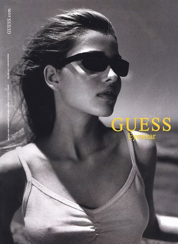 Guess wallpaper titled Ana Beatriz Barros