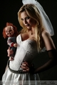 Ancilla as Bride of Chuckie