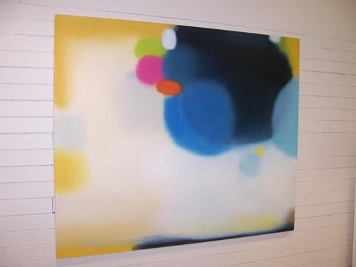 Modern Art kertas dinding called Anda Kubis Oils