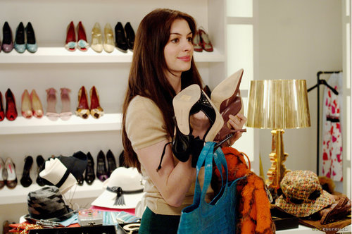 The Devil Wears Prada images Andy Sachs HD wallpaper and background photos