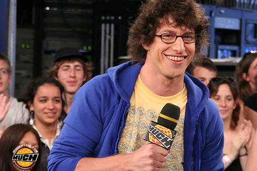 Andy Samberg wallpaper entitled Andy Samberg