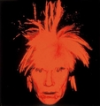 Andy - andy-warhol photo