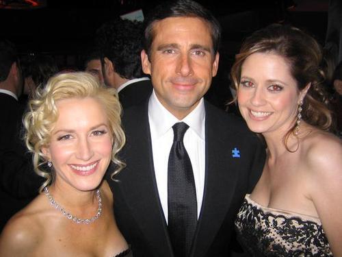 Angela, Steve & Jenna