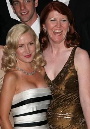 Angela & Kate