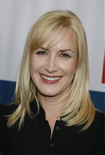 The Office wallpaper called Angela Kinsey