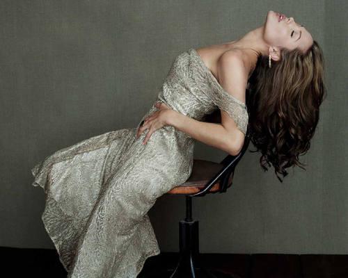 Angelina Jolie