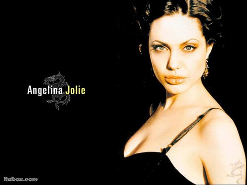Angelina Jolie wallpaper titled Angelina Jolie