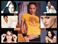 angelina-jolie - Angelina wallpaper